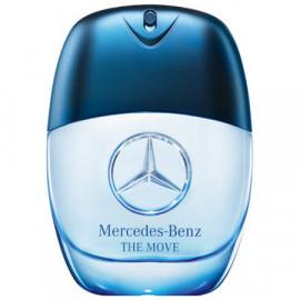 Mercedes-Benz The Move 34620 фото