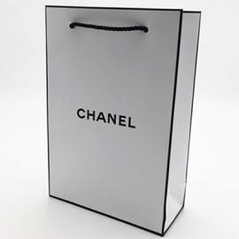 """Подарочный пакет Фирменный пакет """"Chanel"""" (1000 мл) 34767 фото"""