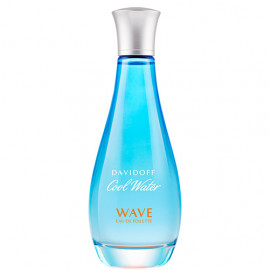 Cool Water Woman Wave 301 фото