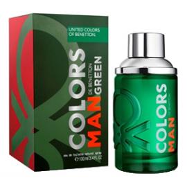 Colors Man Green 41915 фото