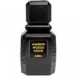 Amber Wood Noir 43740 фото