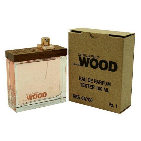 She Wood She Wood 100 мл тестер (жен)