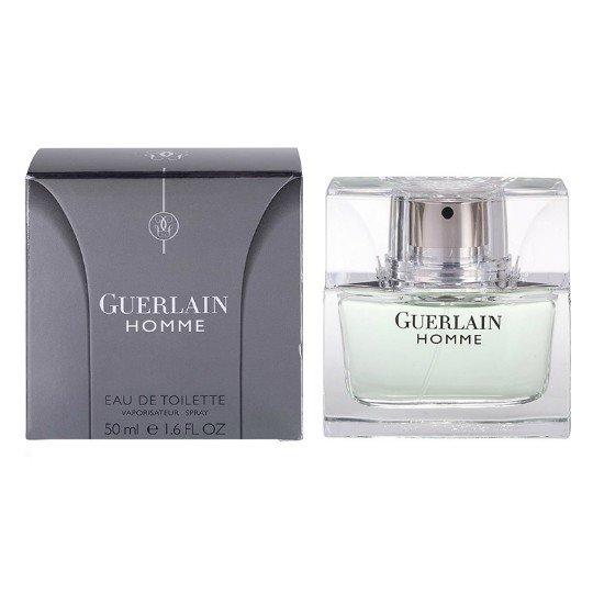 Guerlain Homme Guerlain Homme 50 мл (муж)