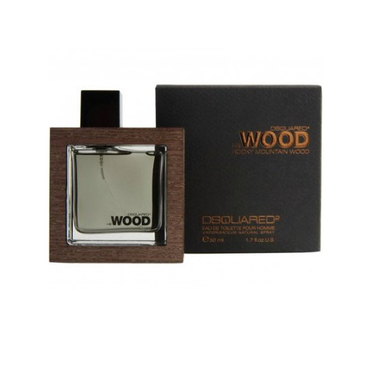 Dsquared2 He Wood Rocky Mountain Wood 50 мл (муж)