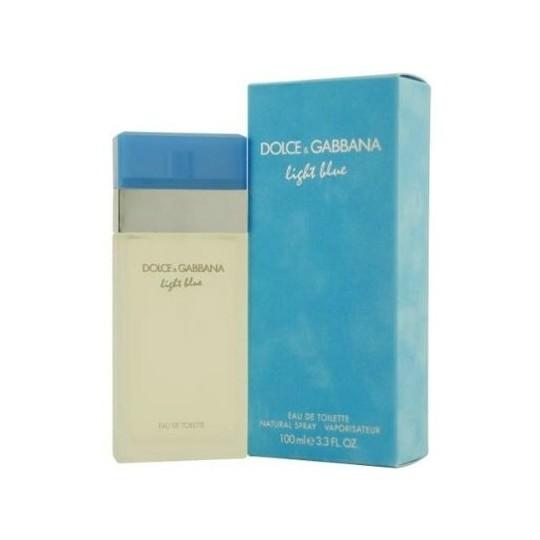 Light Blue Light Blue 100 мл (жен)
