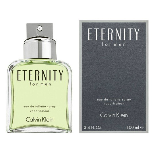 Eternity For Men Eternity For Men 100 мл (муж)