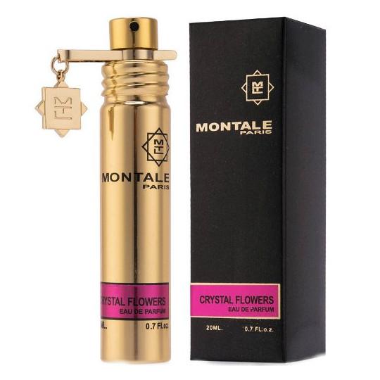 Montale Crystal Flowers 20 мл (унисекс)