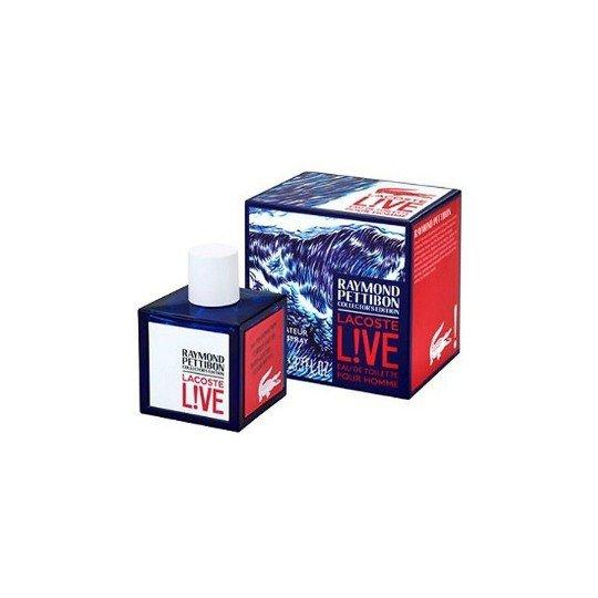 Live Live 100 Raymond Pettibon Collector's Edition мл (муж)
