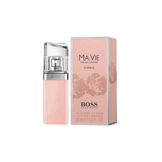 Boss Ma Vie Pour Femme Florale Boss Ma Vie Pour Femme Florale 30 мл (жен)