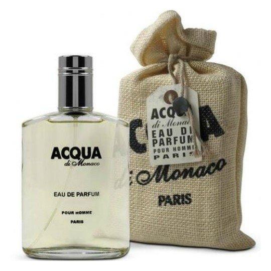 Acqua di MonacoAcqua di Monaco<br>Производство: Великобритания Acqua di Monaco аромат для мужчин. Композиция аромата сосотавлена из нот различных цветов, нот ландыша, розы, фиалки и туберозы, сандала, кедрового дерева, амбры и мускуса.<br><br>Линейка: Acqua di Monaco<br>Объем мл: 100<br>Пол: Мужской