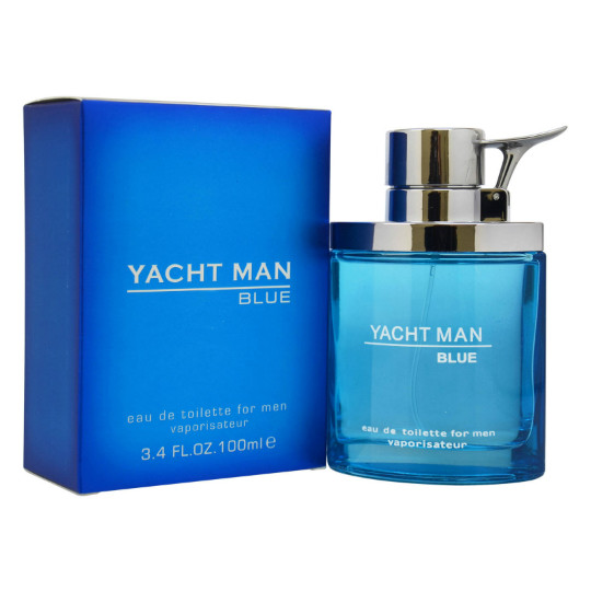 Туалетная вода Yacht Man