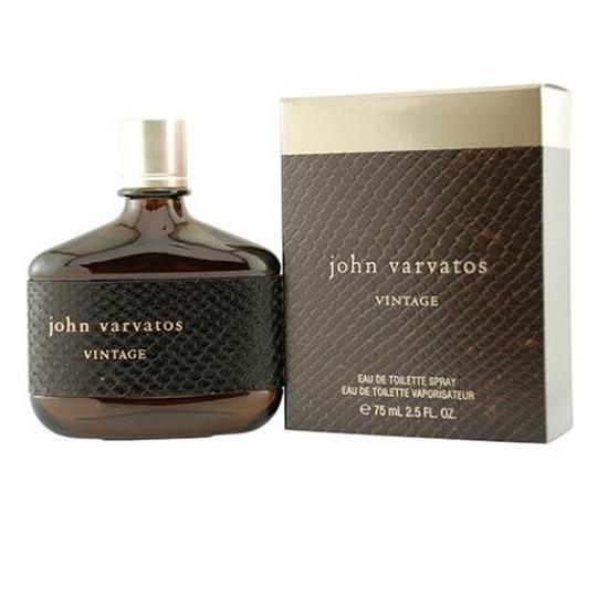 John Varvatos Vintage John Varvatos Vintage 75 мл (муж)
