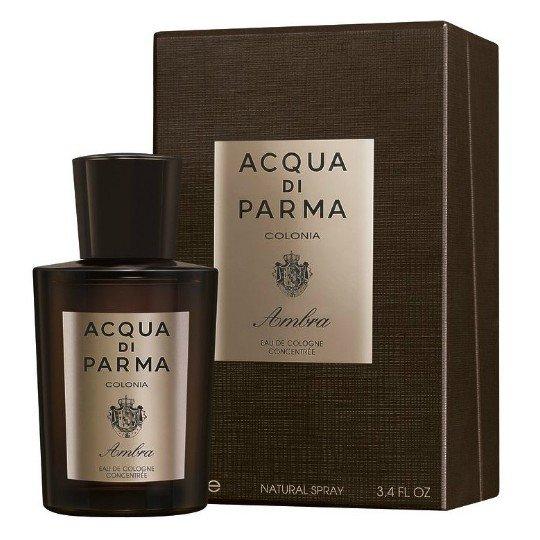 Colonia AmbraAcqua Di Parma<br>Производство: Италия &amp;nbsp;Colonia Ambra Acqua di Parma - это аромат для мужчин, принадлежит к группе ароматов восточные. Этот аромат выпущен в 2015 году. Композиция аромата включает ноты: Серая амбра, Морские ноты и Мускус.<br><br>Линейка: Colonia Ambra<br>Объем мл: 100<br>Пол: Мужской