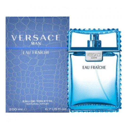 Versace Men Eau Fraiche Versace Men Eau Fraiche 200 мл (муж)