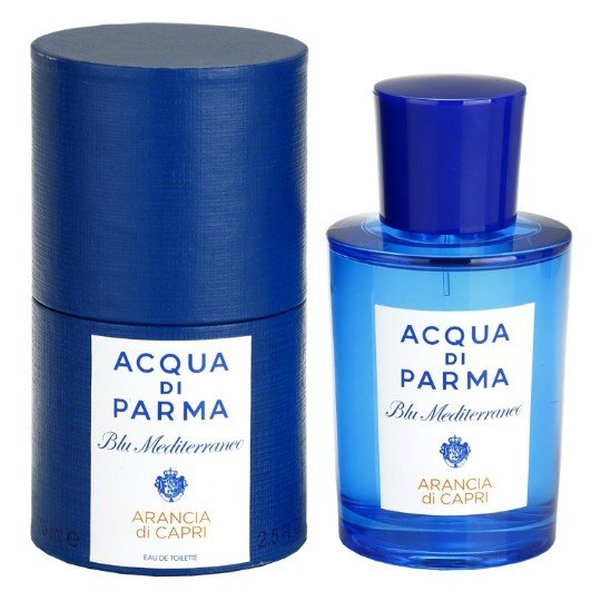 Acqua Di Parma Blu Mediterraneo Arancia Di Capri 75 мл (унисекс)