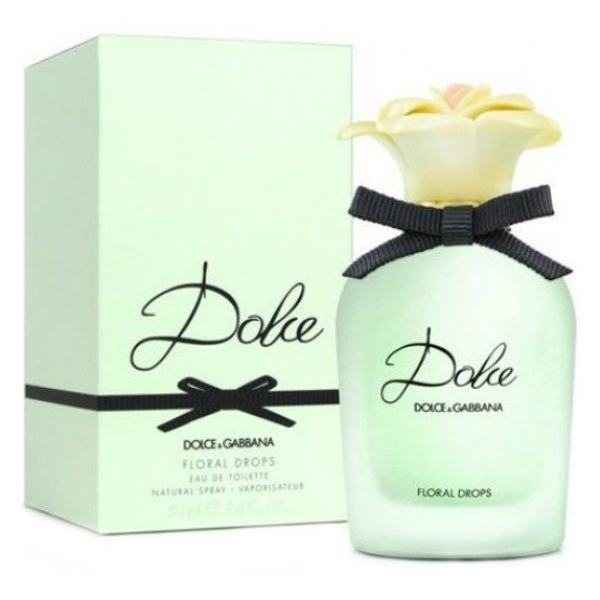 Dolce Floral Drops Dolce Floral Drops 50 мл (жен)
