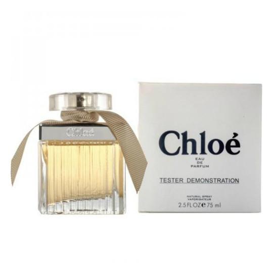 Chloe Eau de Parfum 75 мл тестер (жен)