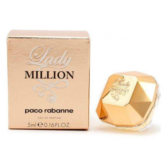 Lady Million Lady Million 5 мл (жен)