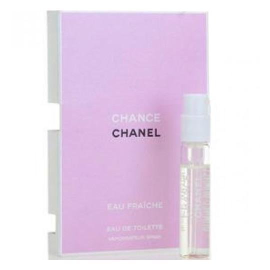 Chanel Chance Eau Fraiche 2 мл (жен)