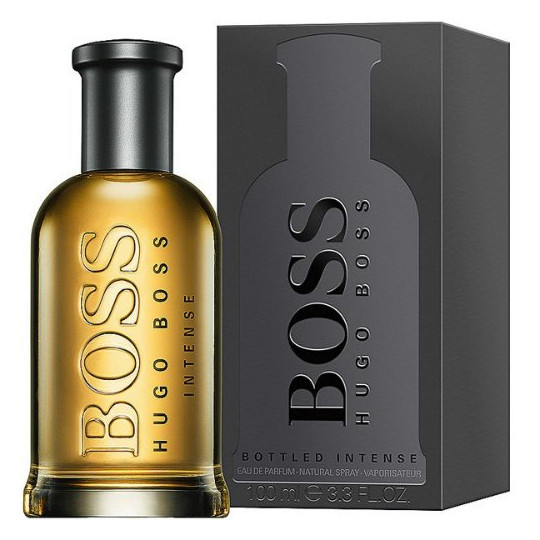 Boss Bottled Intense Eau de Parfum Boss Bottled Intense Eau de Parfum 100 мл (муж)