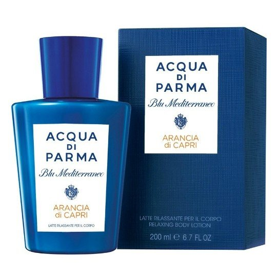 Acqua Di Parma Blu Mediterraneo Arancia Di Capri 200 мл (унисекс)