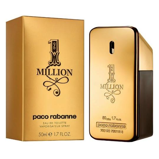 1 Million 1 Million 50 мл (муж)