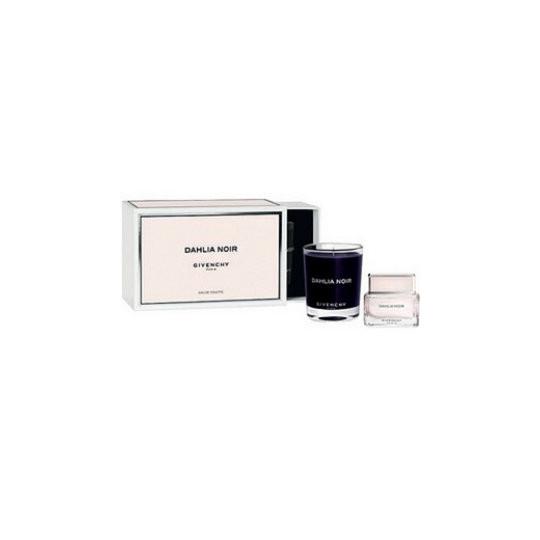 Givenchy Dahlia Noir (туал.духи 5 + свеча 32 (гр) мл (жен)