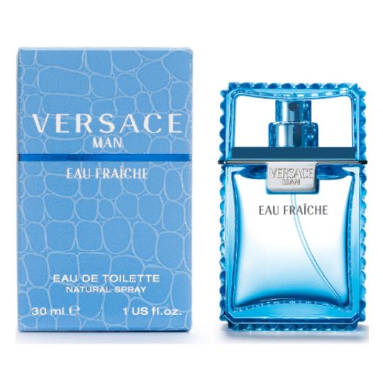 Versace Men Eau Fraiche Versace Men Eau Fraiche 30 мл (муж)