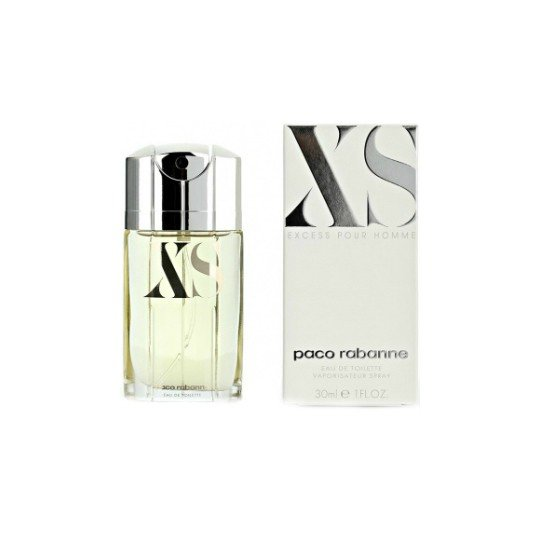 XS Pour Homme XS Pour Homme 30 мл (муж)