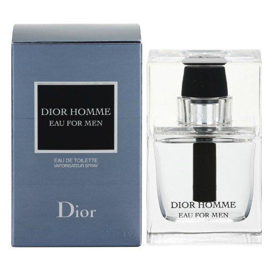 Dior Homme Eau For Men 50 мл (муж)