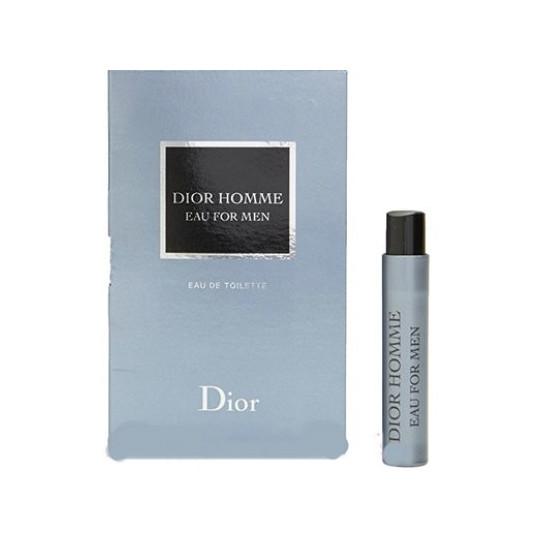Dior Homme Eau For Men 1 мл (муж)