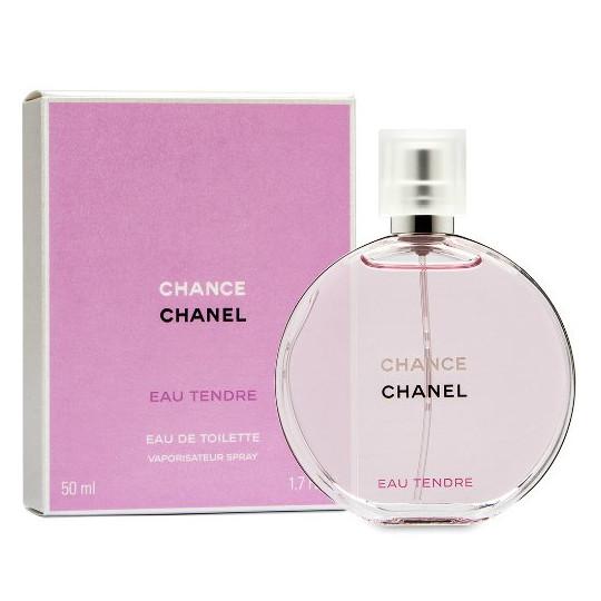 Chanel Chance Eau Tendre 50 мл (жен)