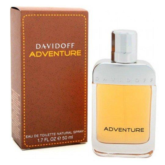 Adventure Adventure 50 мл (муж)