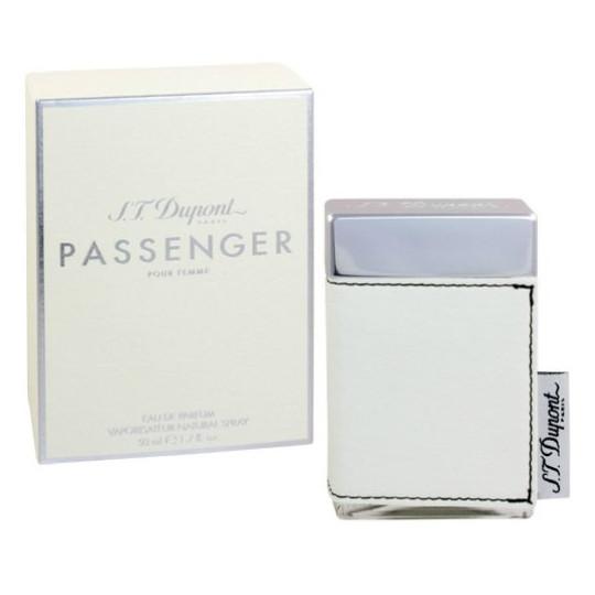 Passenger Pour Femme Passenger Pour Femme 50 мл (жен)