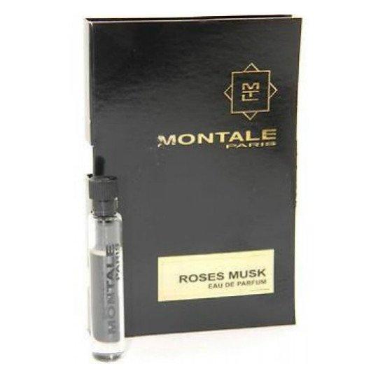 Montale Roses Musk Montale Roses Musk 2 мл (унисекс)