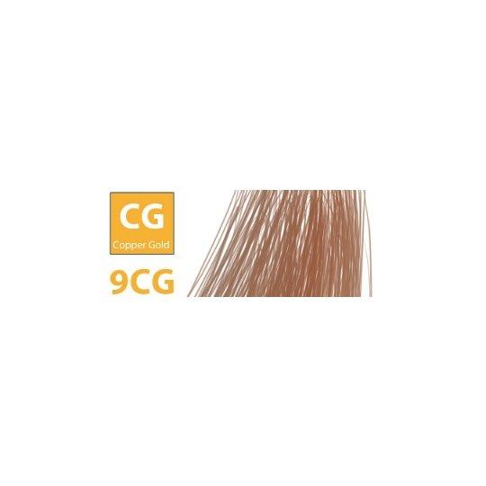 Ionic Color CG Медно-золотая серияCHI<br>Производство: США Краска, придающая волосам медно-золотой оттенок. Эта стойкая ионная краска позволяет на 100% закрашивать седину, осветлять волосы до 8 уровней, не травмируя и не разрушая их, а также восстанавливать в процессе окрашивания структуру волос. При этом, по стойкости краситель не уступает традиционным аммиачным препаратам. Рекомендуется беременным женщинам и кормящим матерям! Действие. Крем-краска окрашивает волосы в натуральный цвет. Созданная на основе шелка, она обеспечивает стойкость цвета, полное восстановление структуры волоса, придает волосам упругость и шелковый блеск, хорошо уплотняет волосы. Краска гиппоалергенная, используется как в профессиональных, так и в домашних условиях, т.к. ее широкая цветовая палитра, отсутсвие аммиака и других повреждающих компонентов обеспечивает легкость и безопасность смены цвета. Подходит для всех типов волос, в том числе и седых, рекомендуется беременным женщинам и кормящим матерям. Результат. Крем-краска осуществляет стойкое окрашивание волос, в том числе и седых. Волосы приобретают невероятно сочный цвет и натуральное сияние. Инструкция по применению Оксид для окрашивания<br><br>Линейка: Ionic Color CG Медно-золотая серия<br>Объем мл: 9CG (Светлый медно-золотой блондин), 85 (гр)<br>Пол: Женский