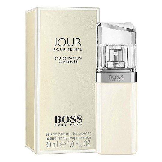 Boss Jour Pour Femme Lumineuse Boss Jour Pour Femme Lumineuse 30 мл (жен)