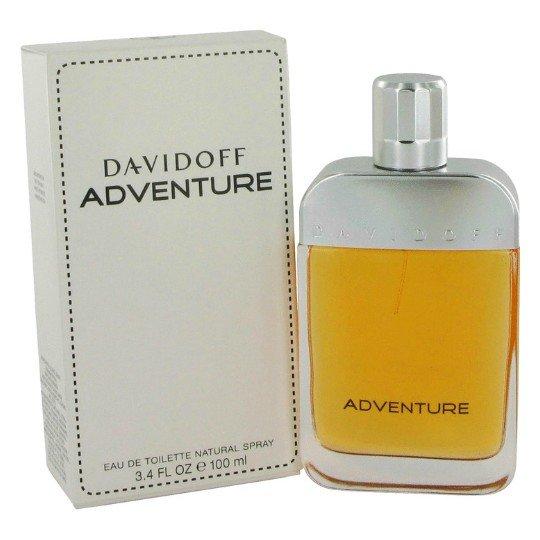 Adventure Adventure 100 мл тестер (муж)