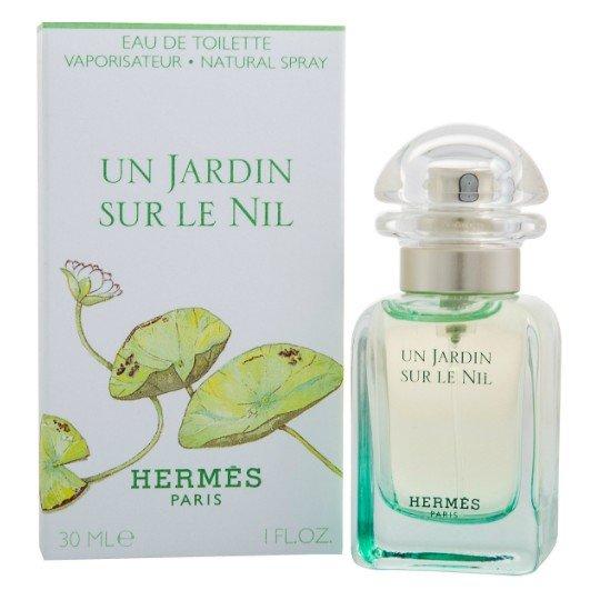 Hermes Un Jardin Sur Le Nil 30 мл (жен)