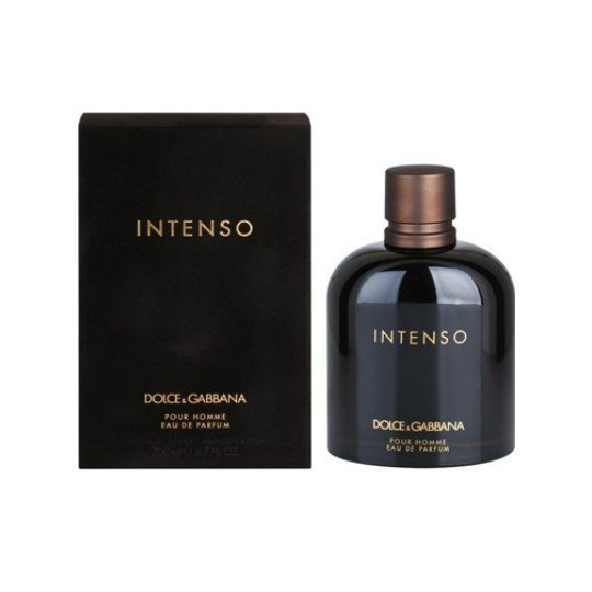 Dolce and Gabbana Pour Homme Intenso Dolce and Gabbana Pour Homme Intenso 200 мл (муж)