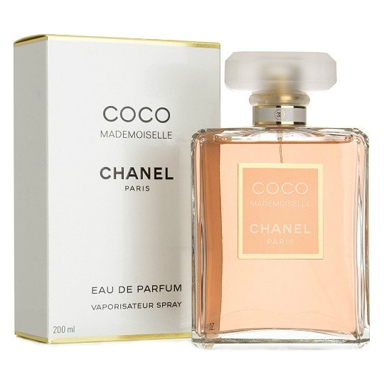Chanel Coco Mademoiselle 200 мл (жен)