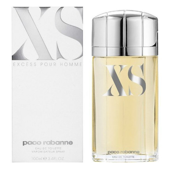 XS Pour Homme XS Pour Homme 100 мл (муж)