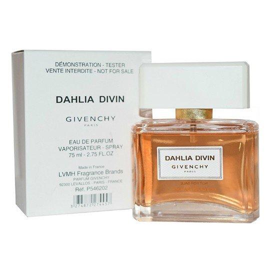 Dahlia Divin Nude Eau de Parfum Dahlia Divin Nude Eau de Parfum 75 мл тестер (жен)