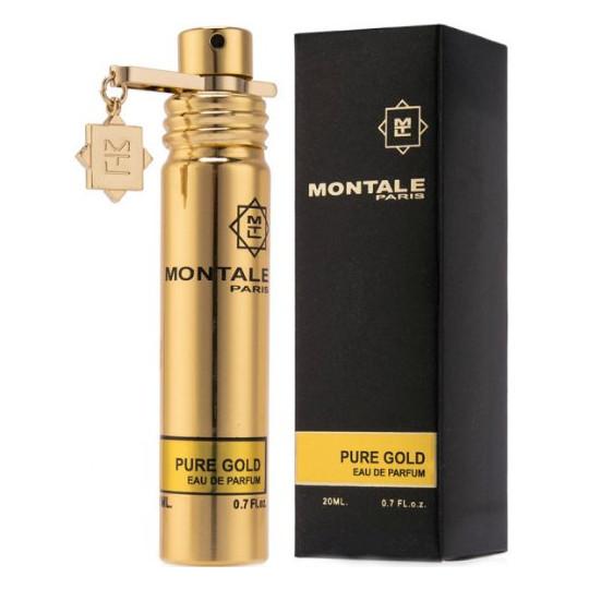 Montale Pure Gold 20 мл (унисекс)