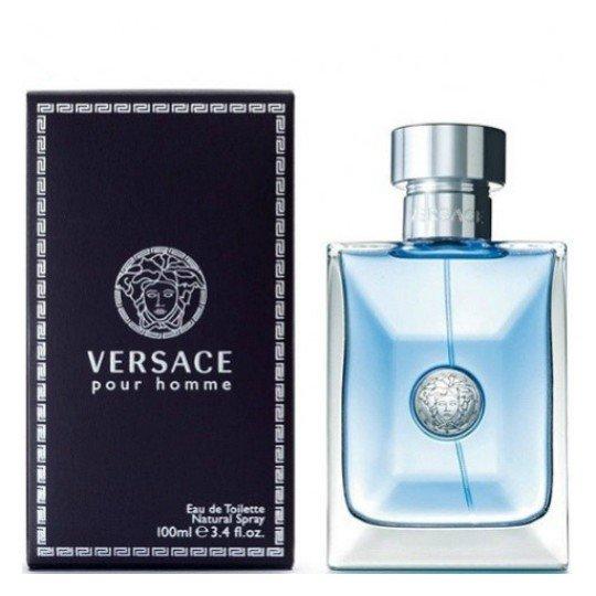 Versace Pour Homme Versace Pour Homme 100 мл (муж)