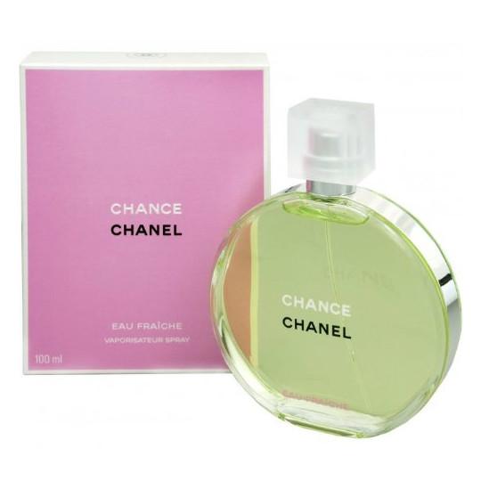 Chanel Chance Eau Fraiche 100 мл (жен)