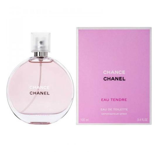 Chanel Chance Eau Tendre 100 мл (жен)