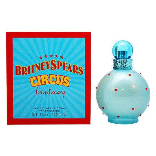 Женские духи Britney Spears Circus Fantasy купить ... бритни спирс духи отзывы
