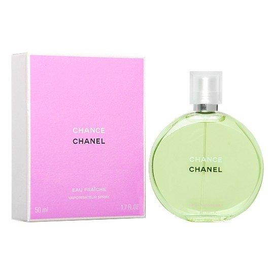 Chanel Chance Eau Fraiche 50 мл (жен)