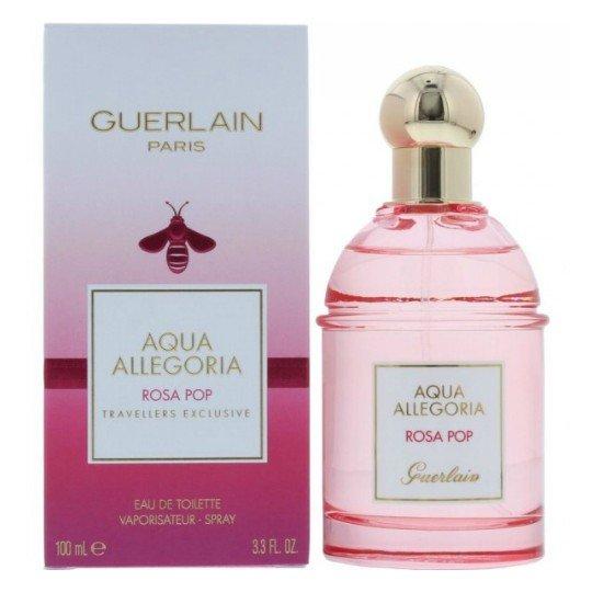 Aqua Allegoria Rosa Pop Aqua Allegoria Rosa Pop 100 мл (жен)
